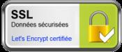 Let's Encrypt Sécurité